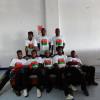 Vanuatu Hockey Golden boys 2017