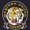 Western United Football Club Logo