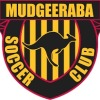 Mudgeeraba Soccer Club Logo