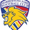 Maribyrnong Park Logo