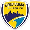 Gold Coast United Football Club  Logo