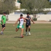 International Rules - Bulls v Oman
