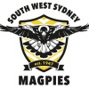 South West Sydney Magpies Logo