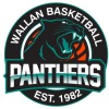 Wallan Panthers Logo