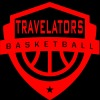 Travelators Basketball logo