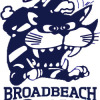 Broadbeach Blue Logo