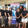 Wyndham Harbour team at VHT 2018