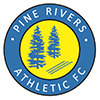 Pine Rivers Athletic U13 Div 2 Girls Logo