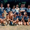 Woden Eagles past history