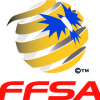 FFSA NTC Girls Logo