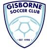 Gisborne SC Logo