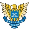 Marcellin Old Boys Logo