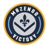 Mazenod Victory Football Club Logo