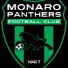 Monaro Panthers Logo
