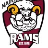 Nairne Bremer White MC Logo