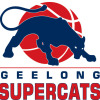 Geelong Supercats Logo