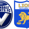 Avondale Heights/Taylors Lakes Logo