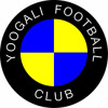16.1 Yoogali Football Club Logo