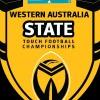 Senior State Champs Logo