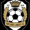 Taylors Lakes FC Logo