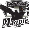Wyong Lakes U11 Logo