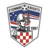 O'Connor Knights - Div 4 Logo