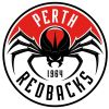Perth Redbacks Logo