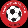 Lake Heights WYL-1 Logo