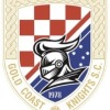 Gold Coast Knights Soccer Club Inc. Logo