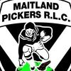 Maitland Pickers Open Grade