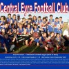 Central Eyre FC A Grade Premiers