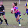 Girls Tag Under 12's Gold 2018