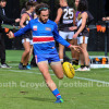 2018 Round 5 - Vs Norwood (Reserves)