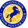 Kensington Junior SC Logo