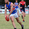 2018 Round 6 - Vs Montrose (Reserves)