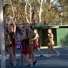 2018 R6 Woodend v Diggers (Netball A) 26.5.18