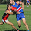 2018 Round 7 - Vs North Ringwood (Seniors)