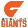 NDG Giants Logo