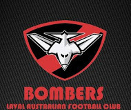 Laval Bombers AFC