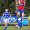 2018 Round 8 - Vs East Ringwood (Seniors)