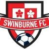 Swinburne FC Seniors Logo