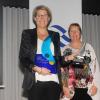 PPWCS 2017-18 Non Spinnaker Div winner Sarah Allen