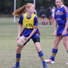 Girls Tag Under 12's Bomaderry 2018