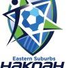 Eastern Suburbs Hakoah Futsal Logo