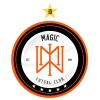 Inner West Magic Futsal Club Logo