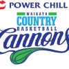Power Chill Waikato Country Cannons