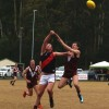 2018 R11 Emerald v Mt Evelyn Football