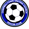 CAMPBELLTOWN UNITING CHURCH UNDER 8 BLUE Logo