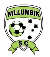 Nillumbik Junior SC