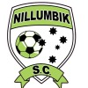 Nillumbik Junior SC Logo